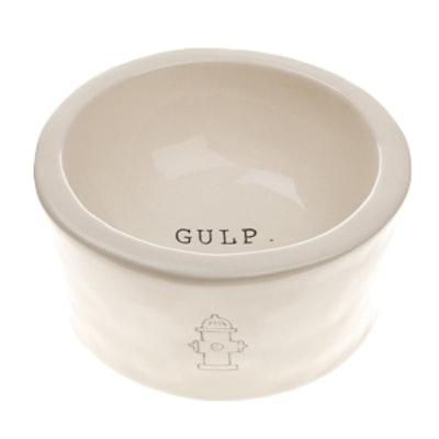 Dog Bowl Gulp