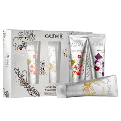 Trio Hand Cream Gift Set