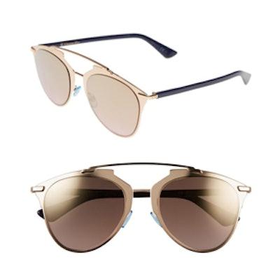 So Real Aviator Sunglasses