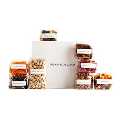 Fruit And Nut Snack Box