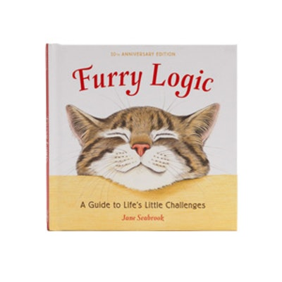 Furry Logic Book