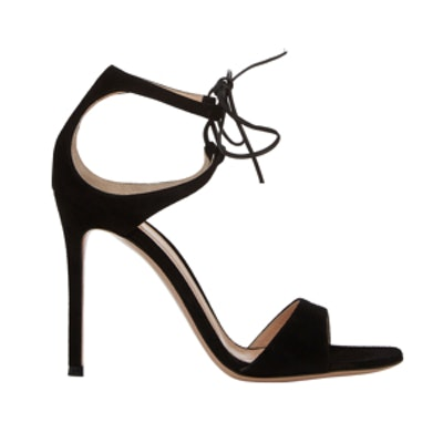 Darcy Double-Strap Sandals
