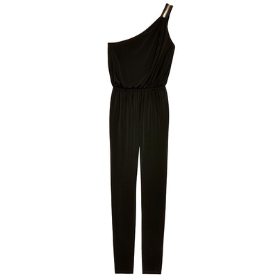 Heavy Jersey Jumpsuit