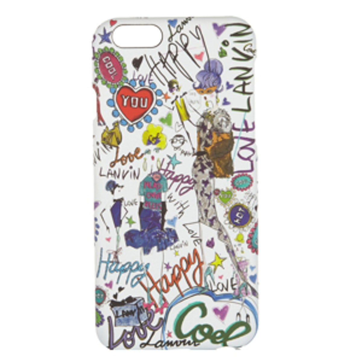 Printed iPhone 6 Case