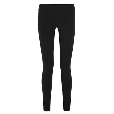 Stretch Twill Leggings