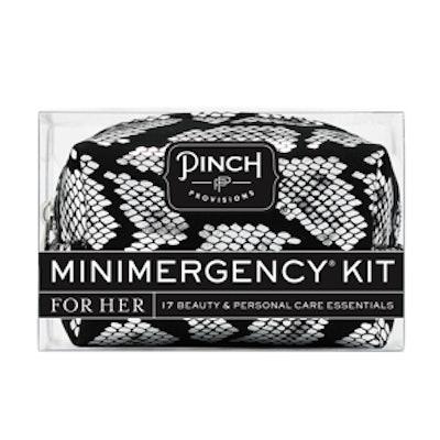 Minimergency Python Kit