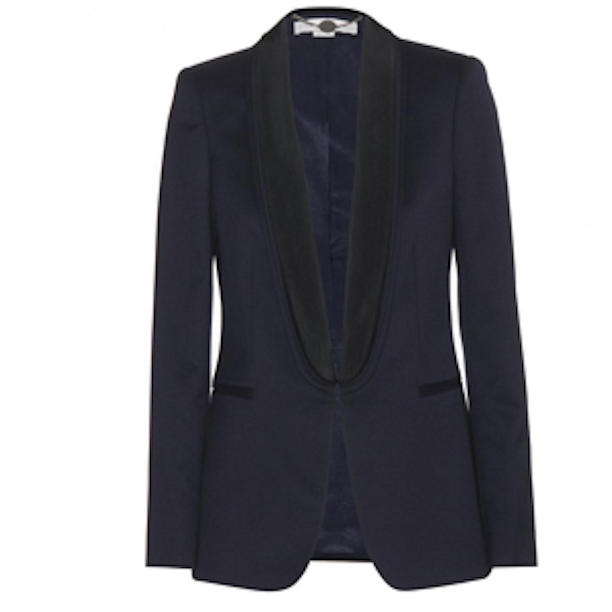 Melissa Tuxedo Jacket