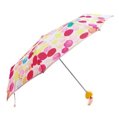 Rain or Shine Dottie Umbrella