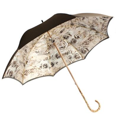 Bronze Ombre with Safari Umbrella