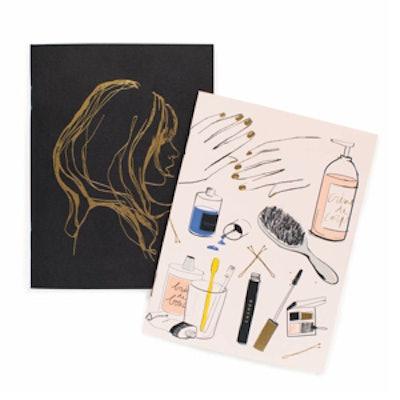 Beaute Everyday Pocket Notebooks