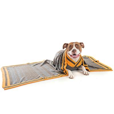 Bomber Blanket