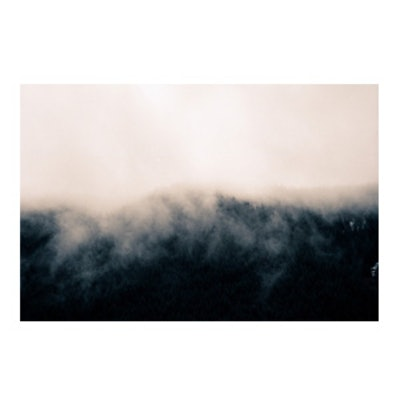 Mist Six Print