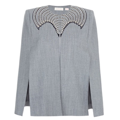 Tailored Capelet