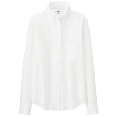 Oxford Long Sleeve Shirt