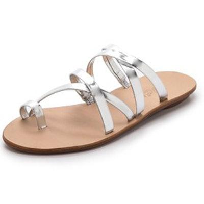 Sarie Strappy Sandal