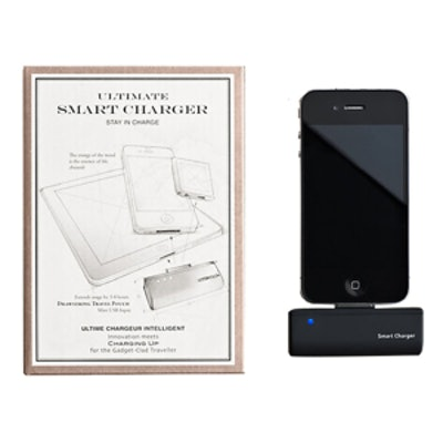 Iphone Smart Charger