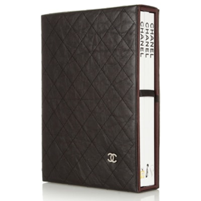 Assouline Set of Three Chanel by François Baudot and Françoise Aveline Hardcover Books