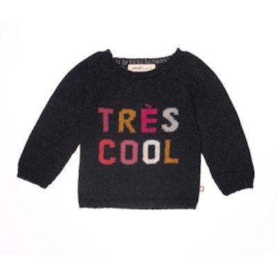 Très Cool Sweater
