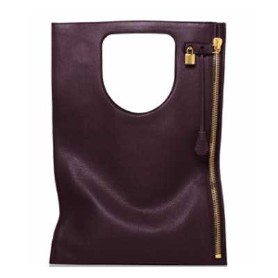Alix Medium Leather Bag