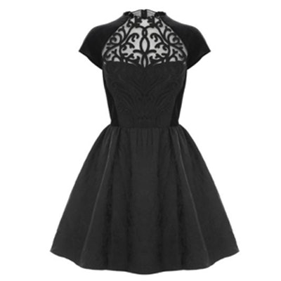 Arletta Dress
