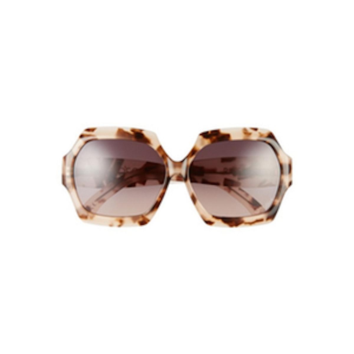 Riviera 65mm Sunglasses