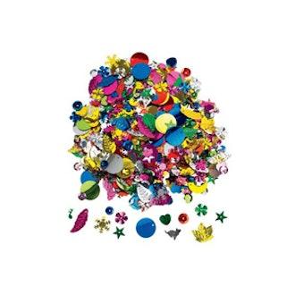 Assorted Confetti