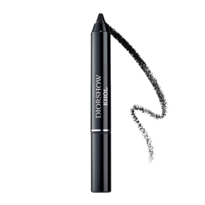Diorshow Khôl Stick in Smoky Black