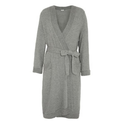 Cozy Time Knitted Modal Robe