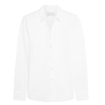 Boy Cotton Shirt