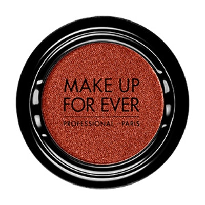 Artist Shadow in Copper Red