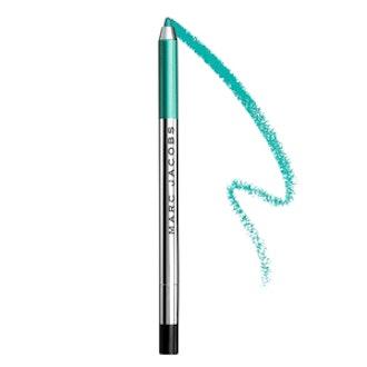 Gel Eye Crayon in Teal Green