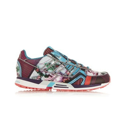 Mary Katrantzou Track ZX 5000 Sneakers