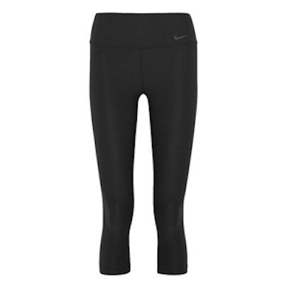 Legend 2.0 Cropped Jersey Leggings