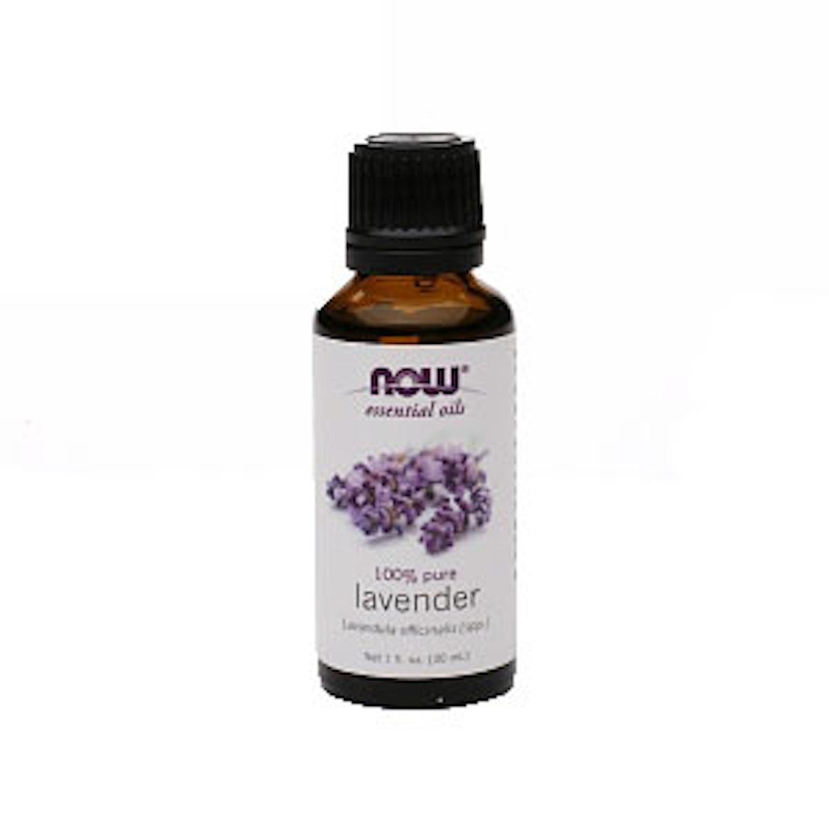 100% Pure Lavender Oil