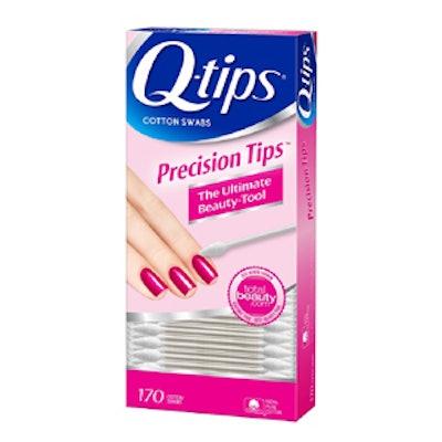 Precision Tip Cotton Swabs