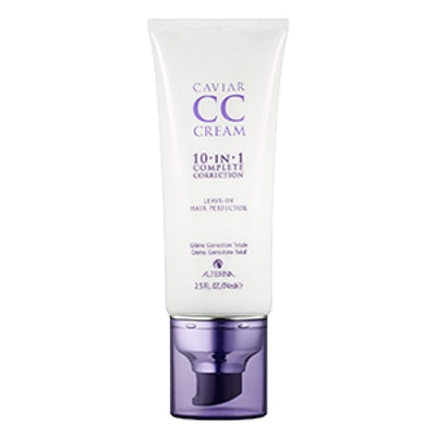 Caviar CC Cream for Hair 10-in-1 Complete Correction