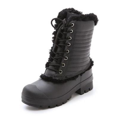 Original Pac Boots