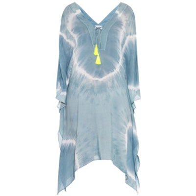 Diana Silk Cover-Up