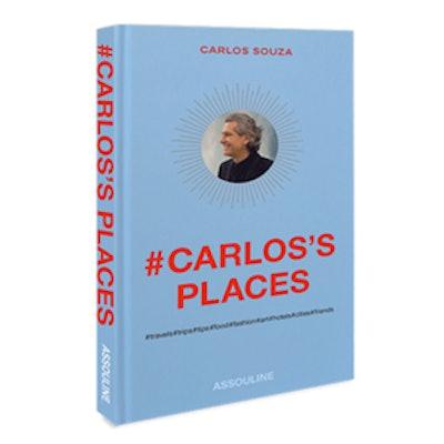 #Carlos's Places