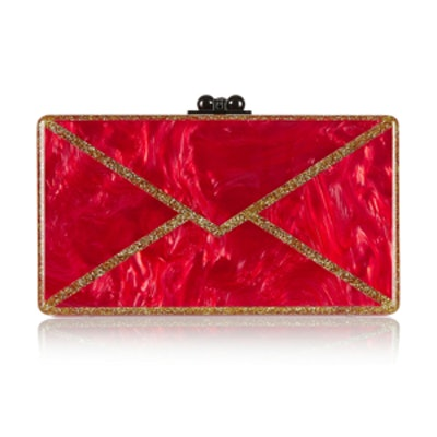 Chinese New Year Clutch