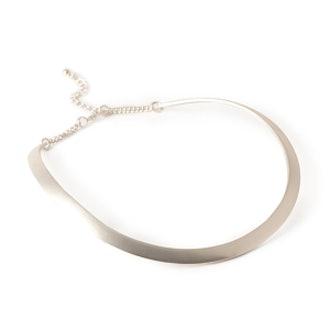Matte Collar Necklace