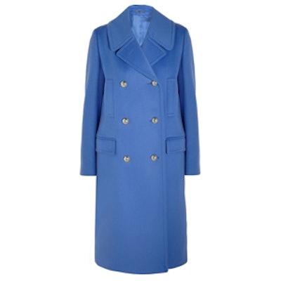 Wool-Felt Coat