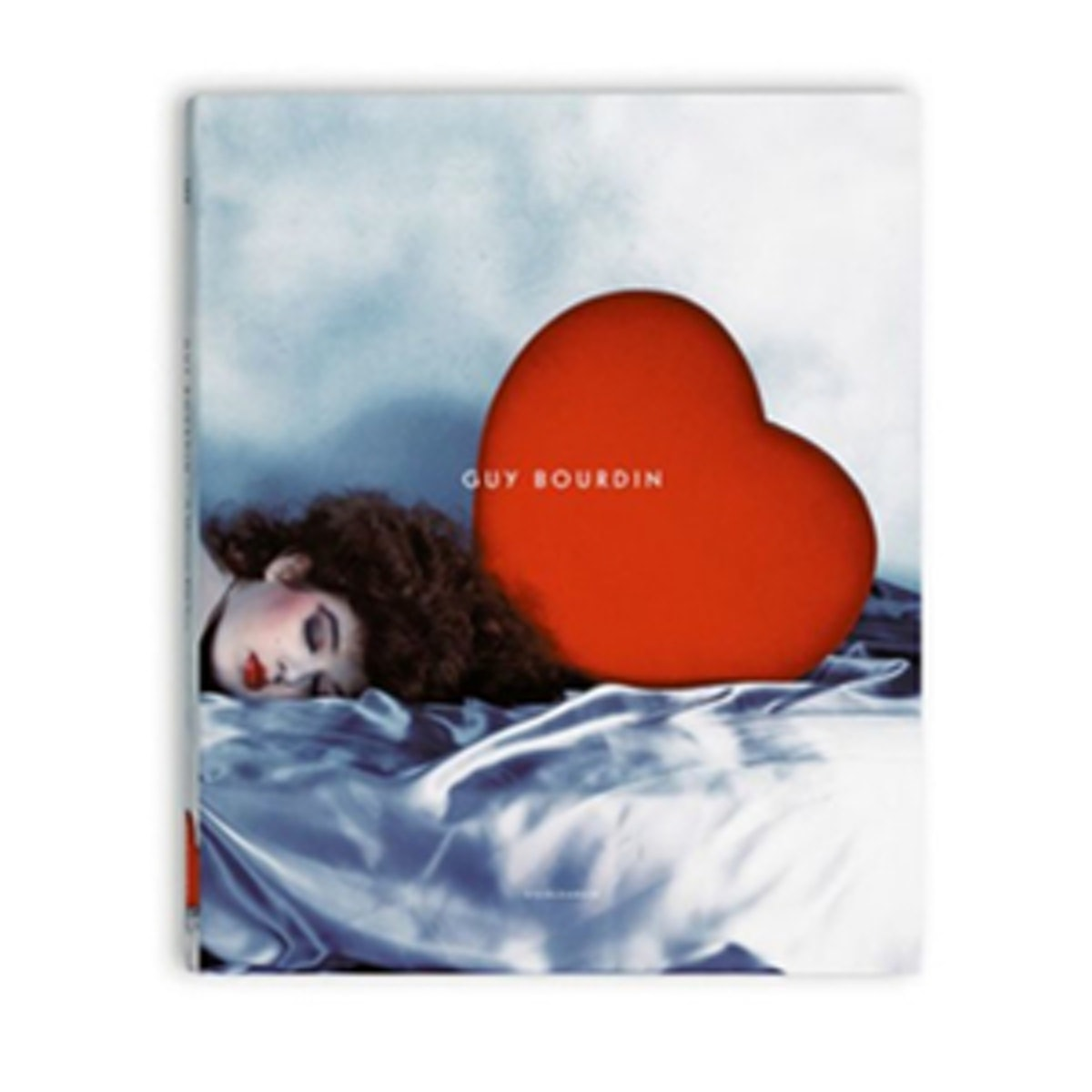 Guy Bourdin: A Message For You (Pre-Order)
