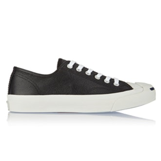Jack Purcell Leather Sneakers