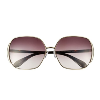 Vintage-Inspired Sunglasses