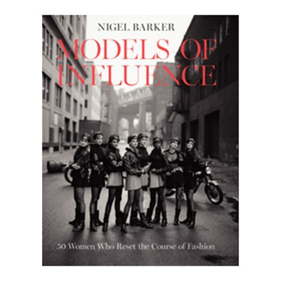 Models of Influence (Pre-Order)