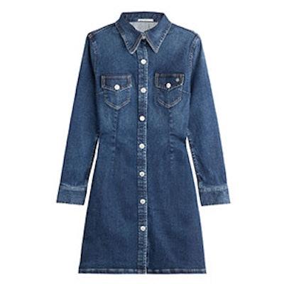 Pixie Denim Dress