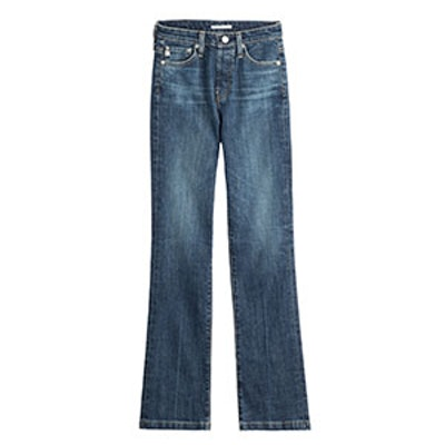 Revolution Cropped Jeans