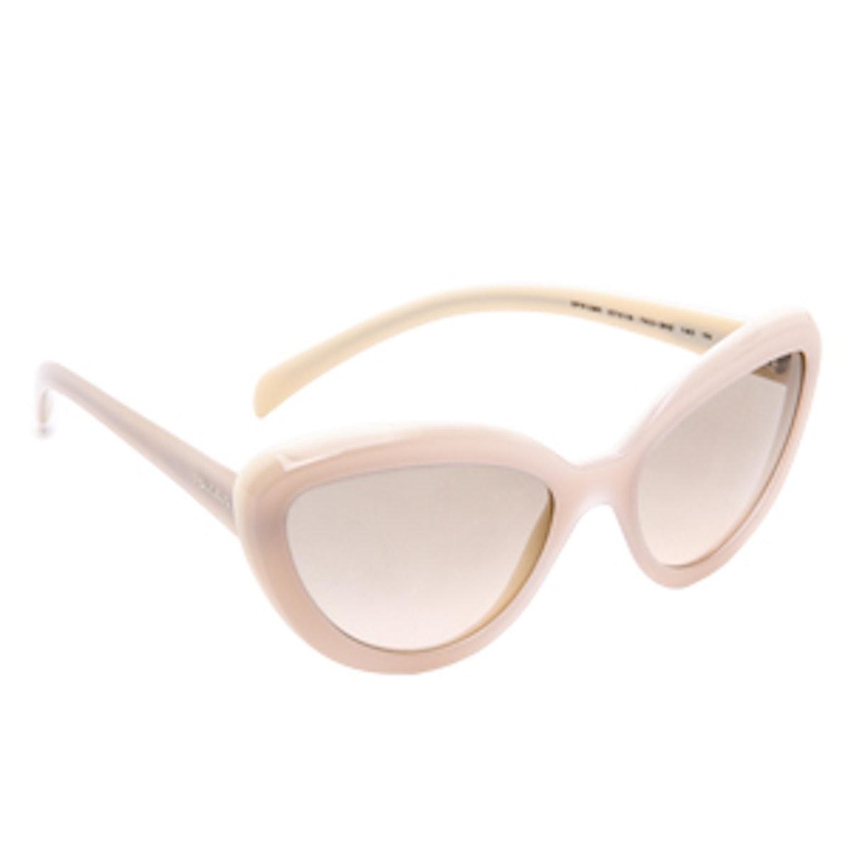 Cat Eye Sunglasses