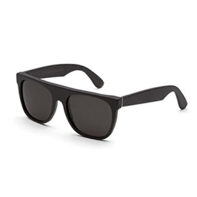Flat-Top Sunglasses